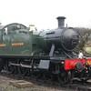 5526 - Toddington, Gloucestershire Warwickshire Railway - 31 December 2017