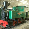 HE 2075 Chaha's Kraal No.6 - North Gloucestershire Railway - 27 May 2017