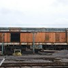 2001 (D8035) - Toddington, Gloucestershire Warwickshire Railway - 31 December 2017