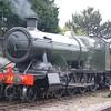 2807 - Toddington, Gloucestershire Warwickshire Railway - 27 May 2017