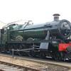 7903 Foremarke Hall - Toddington, Gloucestershire Warwickshire Railway - 31 December 2017