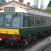 W51363 - Toddington, Gloucestershire Warwickshire Railway - 31 December 2017