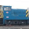YE 2760 372 - Toddington, Gloucestershire Warwickshire Railway - 31 December 2017