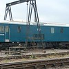 E6036 - Toddington, Gloucestershire Warwickshire Railway - 27 May 2017
