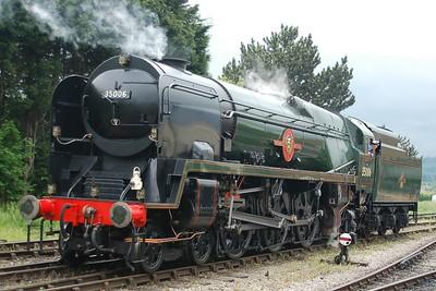 Gloucestershire Warwickshire Railway 2017