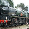 35006 Peninsular & Oriental S. N. Co - Toddington, Gloucestershire Warwickshire Railway - 27 May 2017