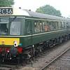 Dmu W51363, W59510 & W51360 - Winchcombe,  Gloucestershire Warwickshire Railway - 26 May 2018