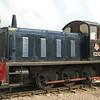 RSHN 7860/DC 2574 11230 - Toddington,  Gloucestershire Warwickshire Railway - 26 May 2018