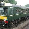 Dmu W51363 - Winchcombe,  Gloucestershire Warwickshire Railway - 26 May 2018