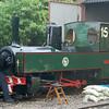 Hen 14968 15 - North Gloucestershire Railway - 24 May 2013