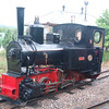 Jung 939 Justine - North Gloucestershire Railway - 24 May 2013