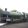 2807 - Toddington, GWR - 24 May 2013