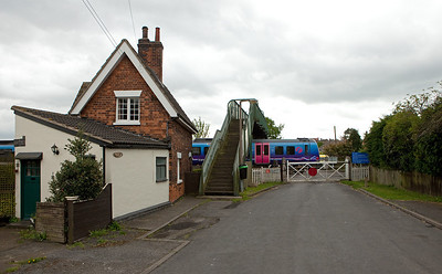 """The Crossing Cottage"", Stonecroft, New Barnetby"