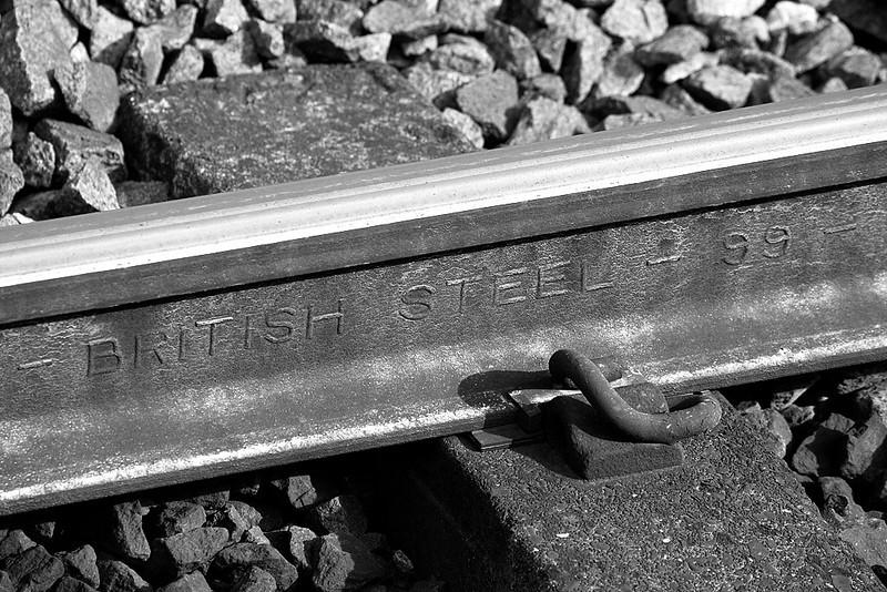 British Steel - Barnetby.