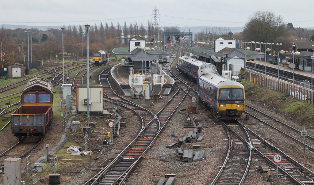 165117 in Didcot.