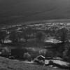 Farm in Ribblehead.