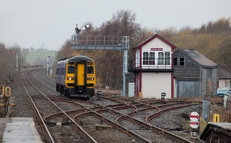 158 851 in Appleby North.