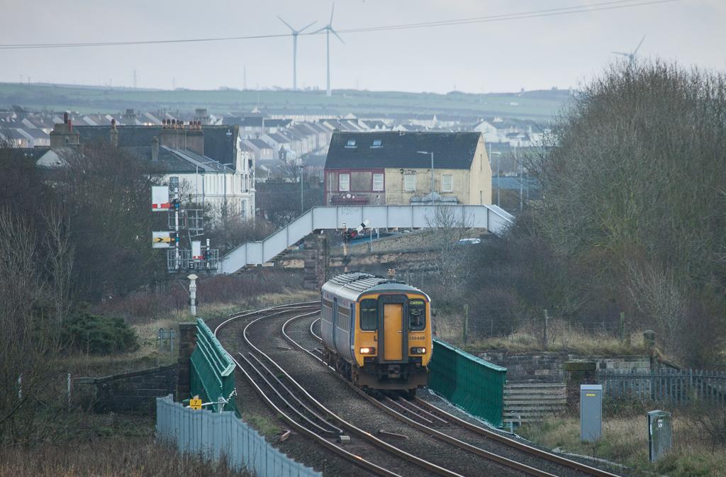 156469 in Workington.