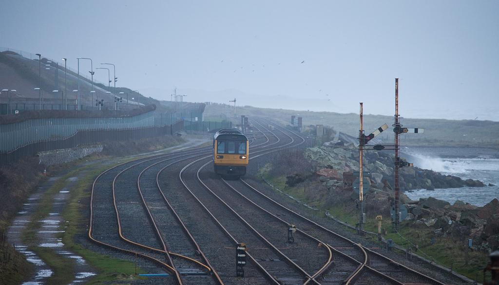 142061 in Sellafield.