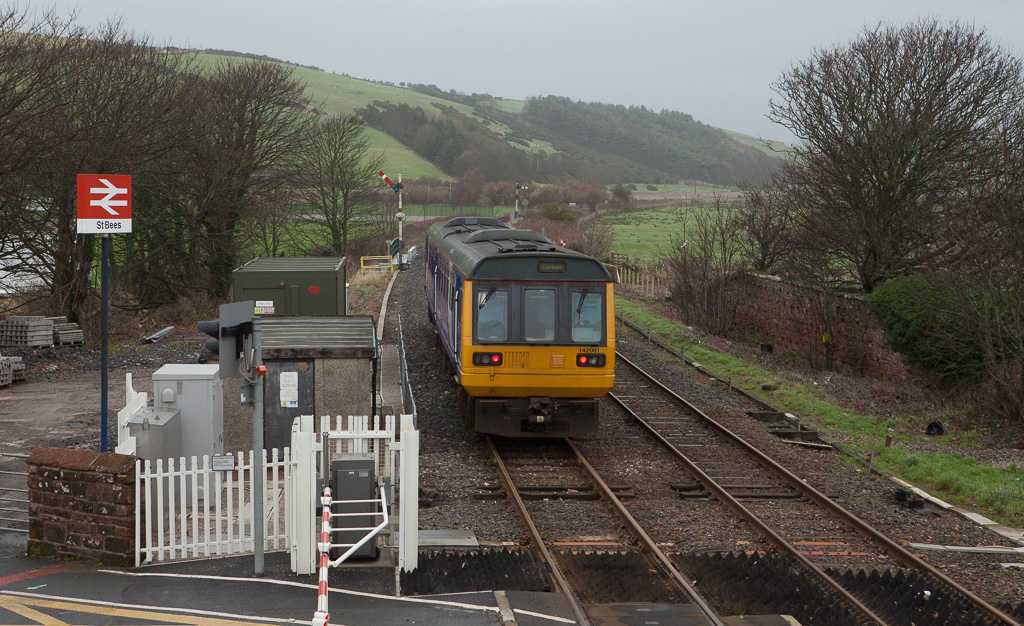 142061 in St. Bees.