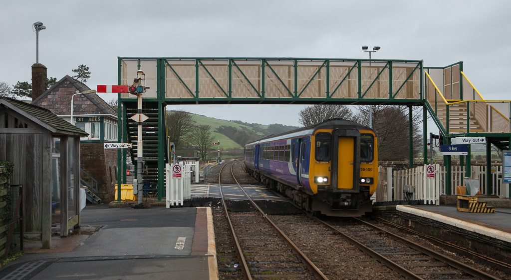 156459 in St. Bees.
