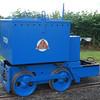 WR M7535 Titch - Great Bush Railway - 5 August 2012