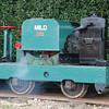 MR 8687 Mild - Great Bush Railway - 5 August 2012