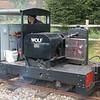 MR 7469 Wolf - Great Bush Railway - 5 August 2012