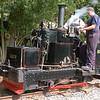 DeW /1877 Chaloner - Great Bush Railway - 5 August 2012
