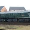 D5185 - Loughborough, GC Rly - 22 November 2015