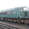 D123 Leicestershire and Derbyshire Yeomanry - Loughborough, GC Rly - 26 January 2018