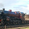 13065 (42765) - Quorn & Woodhouse, GC Rly - 26 January 2018