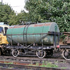 7514 Fuel Oil Tank - Great Central Railway