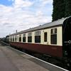 4948 Mk1 TSO - Great Central Railway