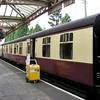 1526 Mk1 RKB - Great Central Railway