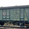 1706 Parcels & Miscellaneous Van Plank PMVY - Great Central Railway