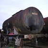 6071 Fuel Oil Tank - Great Central Railway