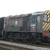 D4067 - Quorn & Woodhouse, GC Rly - 13 Feb 2011