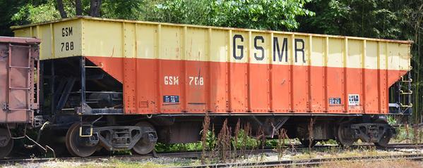 """""""GSMR 788"""""""