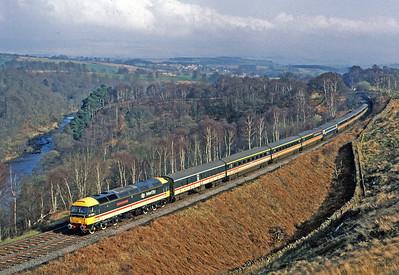 Settle & Carlisle line