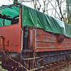 732331 LMS Brake Van - Gwili Railway