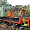 394014 Ruston Hornsby 4wDM - Gwili Railway