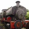 2201 A Barclay 0-4-0ST - Gwili Railway