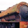 3829 Hunslet 0-6-0ST - Gwili Railway