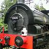 7058 (1144) 'Olwen' RSHN 0-4-0ST - Gwili Railway