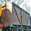 292071 LNER Vent Van Ply - Gwili Railway