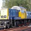 D9524 (14901) - Gwili Railway