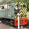 Class 03 D2178 - Gwili Railway