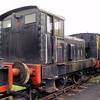 312433 'Abigail' Ruston Hornsby 4wDM - Gwili Railway