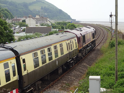 Gwili Steam Railway